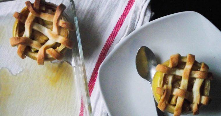 Les tartelettes aux pommes plus pommes que tartes