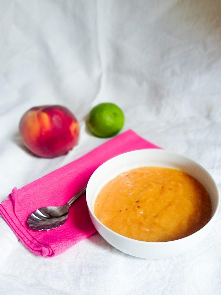 soupe-de-melon-et-peche-rotis-au-citron-vert-wadji-cooking-mama-3