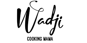 Wadji, Cooking Mama