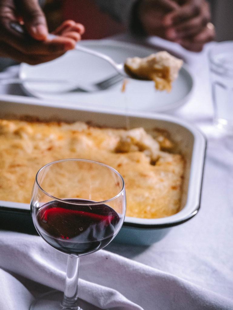 Gnocchi & Cheese - Wadji, Cooking Mama
